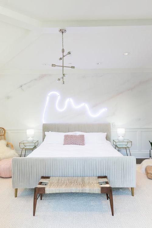 Creative-Bedroom-Best-Lighting-For-Relax-Home